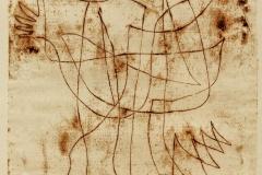 Kleiner Narr in Trance 1927 2,170 (G 10)