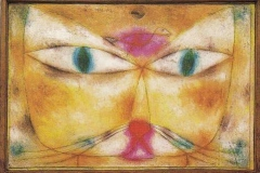Katze und Vogel 1928,73 (Qu 3)