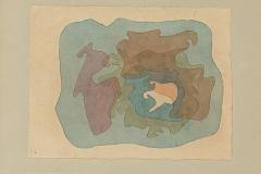 Atmosphaerische Gruppe in Bewegung, 1929,276 (OE 6)