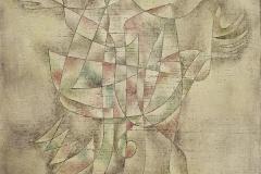 Narr in Trance, 1929,46 (N 6)