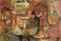 Stilleben mit der Taube 1931,151