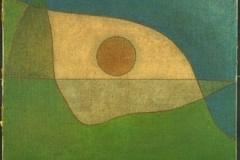 Blick der Stille 1932,285 (Y 5)