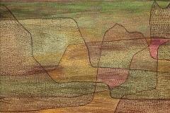 Blick in die Ebene, 1932,270 (X 10)