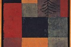 Einsame Tanne, 1932,30 (K 10)