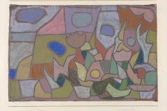 Herbst-Garten=Bild, 1932,260 (W 20)