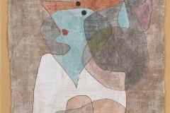 Hut, Dame und Tischchen, 1932,263 (X 3)
