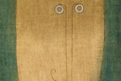 Maske Furcht, 1932,286 (Y 6)