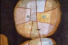 Büste eines Kindes, 1933,380 (D 20)