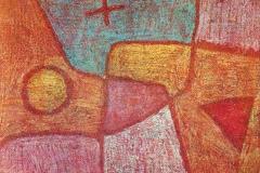 heisser Ort (zwischen Kreuz Kreis und Dreieck Dreitact) 1933,440 (G 20)