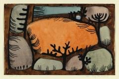 Der Tag im Wald, 1935,39 (K 19)