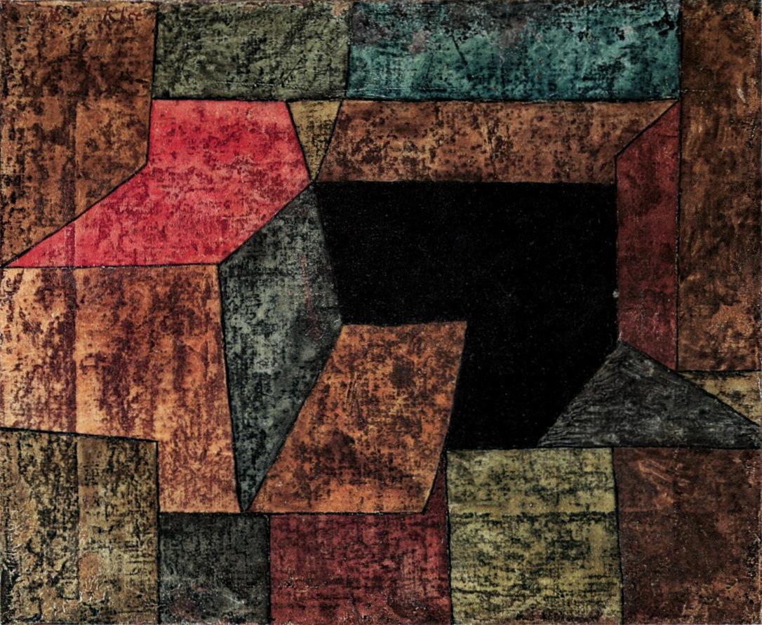 Das Tor zur Tiefe, 1936,25 (K 5)