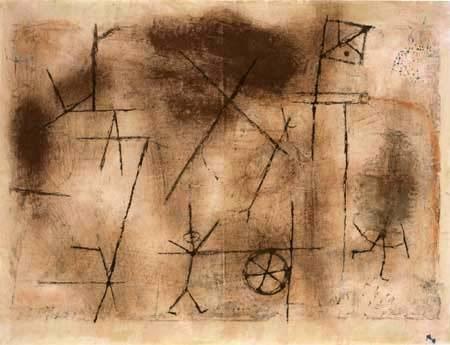 Formel eines Krieges, 1936,2 (2)