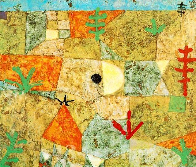 Südliche Gärten 1936, 5 (5)