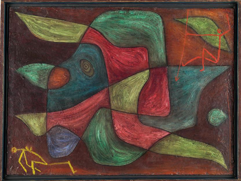 St. Georg, 1936,21 (K 1)