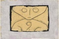 Geist eines Briefes, 1937,119 (P 19)