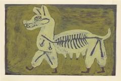 Muttertier, 1937,32 (K 12)