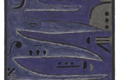 Der Graue und die Küste, 1938,125 (J 5)