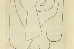 Bald flügge, 1939,965 (AB 5)