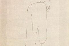 Knieender Engel 1939,314 (W 14)