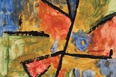 Tanz-Blume, 1939,692 (KK 12)