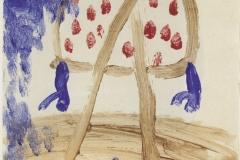 beim blauen Busch, 1939,801 (RR 1)