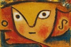 Blumenmädchen, 1940,165 (R 5)