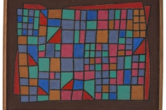 Glas-Fassade, 1940,288 (K 8)