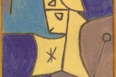 Hoher Wächter 1940,257 (M 17)