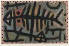 Schlamm-Assel-Fisch, 1940,323 (G 3)