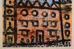 Stadtbild Knossos, 1940,294 (K 14)