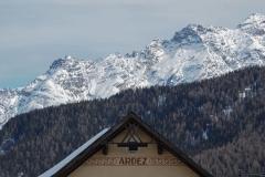 Sgrafitti24 und Berge