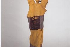 Bandit, 1923