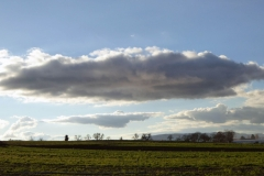 Wolken Reichenau