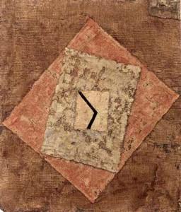 Die Zeit1933,281, Paul Klee