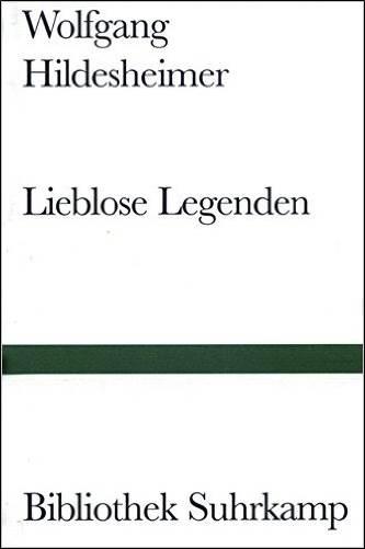 Liebelose Legenden mit Rahmen1