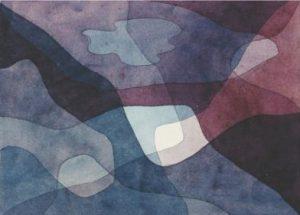 Berg und luft synthetisch , 1930
