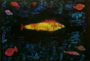 Der Goldfisch 1925,86 (R 6)