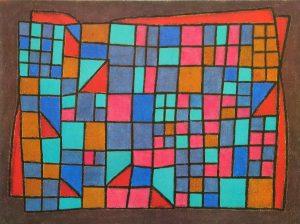 Glas-Fassade, 1940, 288 (K8)__