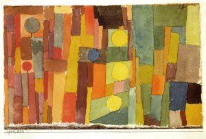 Im Stil von Kairouan 1914, 211