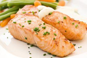 Low-Carb-Rezepte-Fisch