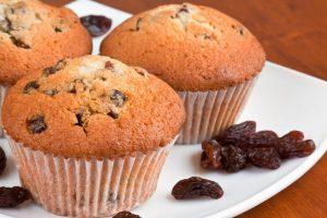 Rosinen-Muffins1