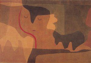 Siesta der Sphinx 1932,329