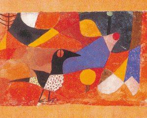 Waldvogel, 1920,81