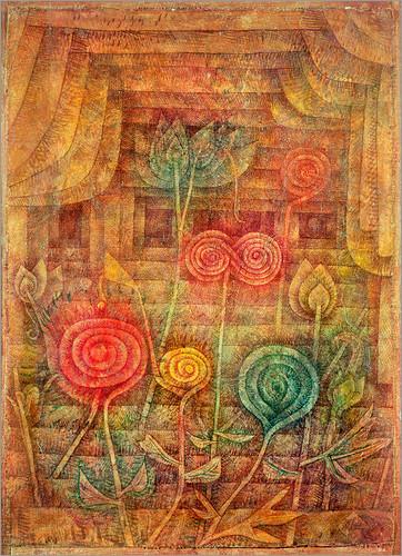 Spiralblüten 1926,82 (R 2)