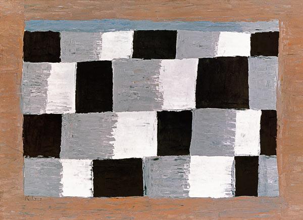 Dreitacte im Geviert, 1930,45 (N 5)