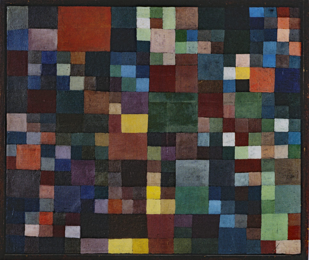 Harmonie E zwei, 1926,142 (E 2)