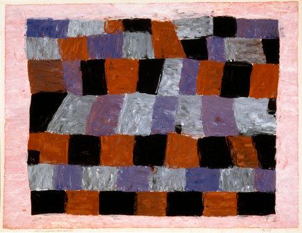 Rhythisches, strenger und freier, 1930,59 (O 9)