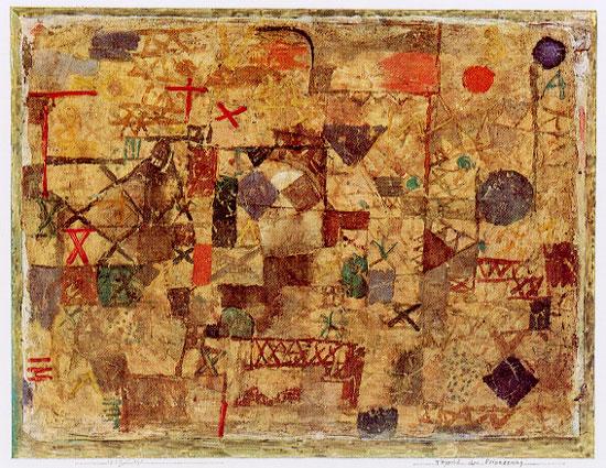 Teppich der Erinnerung, 1914, 193