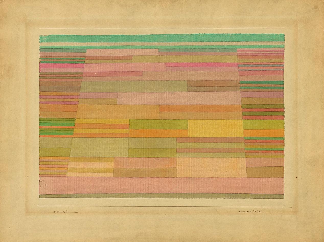 vermessene Felder, 1929, 47 (N 79)